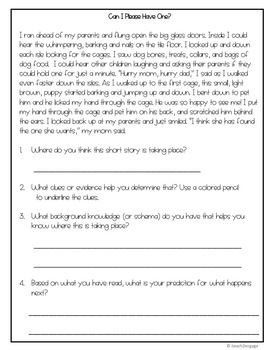 Inferencing Interactive Notes