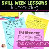 Inferencing Lesson Plans with Activities