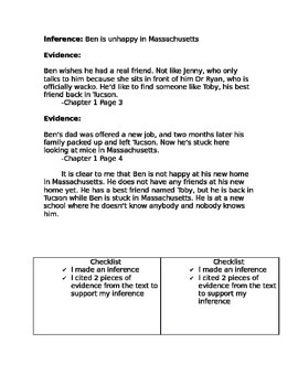 Inferencing Model-Night of the Spadefoot Toads