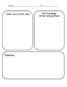 Inferencing Pages