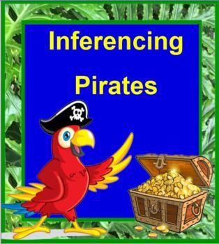 Inferencing Pirates YO HO!