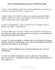 Inferencing Activities #3 - Inference Investigators