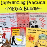 Inferencing Activities  MEGA BUNDLE