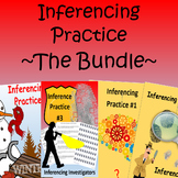 Inferencing Activities The Bundle