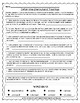 Inferencing Printables {Infer Characters' Feelings}