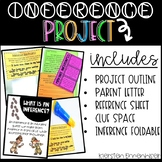 Inferencing Project