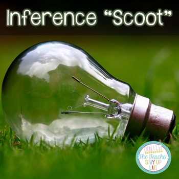 "Inference ""Scoot"""