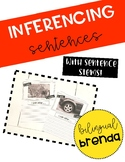 Inferencing Sentences