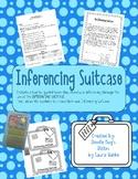 Inferencing Suitcase CC RL.2.1, RL.3.1, RL.4.1