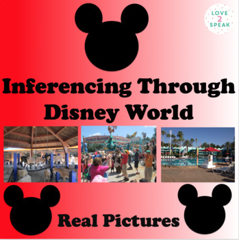 Inferencing Through Disney World