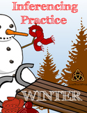 Inferencing Activities (Winter Scenarios) NO PREP