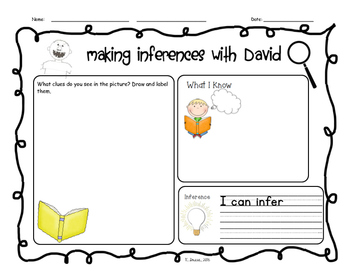 Inferencing With David