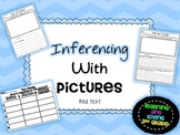 Inferencing With Pictures