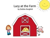 Inferencing and Context Clues Teaching Poem- Lucy at the Farm