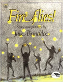 Inferencing and Drawing Conclusions with the text Fireflies by Julie Brinckloe