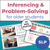 Inferencing and Problem-Solving   Distance Learning
