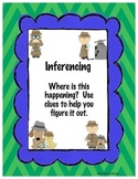 Inferencing the Setting