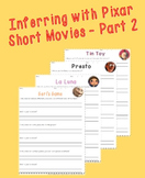 Inferencing with Popular Animated Short Films - Part 2
