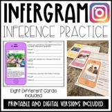 Infergram Inference Practice