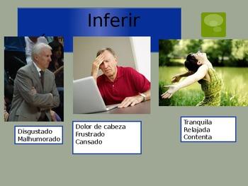 Inferir/Infer