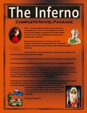Inferno Complete Novel Package