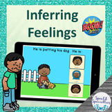 Inferring BASIC Feelings and Emotions in Social Situations