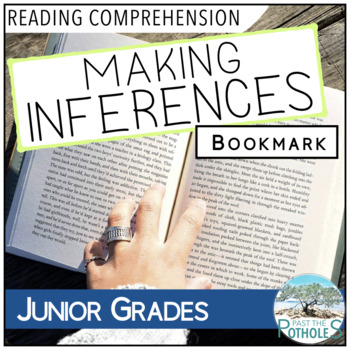 Inferring Bookmarks