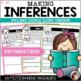 MAKING INFERENCES  Bundle Fiction / Non-Fiction 24 Mini Passages