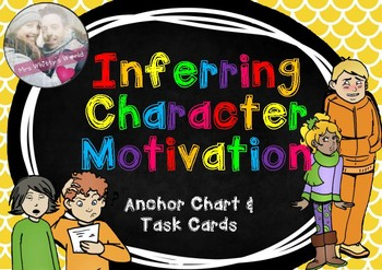 Inferring Character Motivation