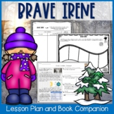 Inferring Character Traits Lesson Plan using Brave Irene by William Steig