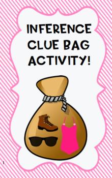 Inferring Clue Bag