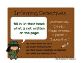 Inferring Detectives Packet