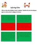 Inferring Elves