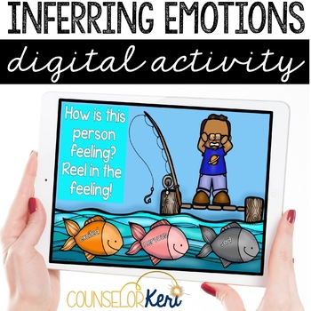 Inferring Emotions Digital Activity for Elementary School Counseling
