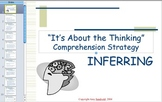 Inferring Presentation: A Literacy Coaching Tool