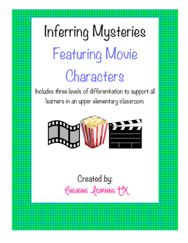 Inferring Mysteries With Movies