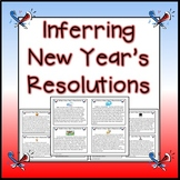 New Year's Resolutions and Inferences