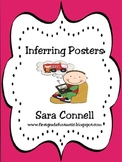 Inferring Posters (Making Inferences)