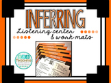 Inferring - QR Listening Center and Work Mats
