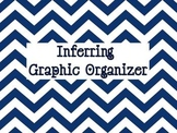 Inferring - Reading Strategy Graphic Organizer
