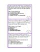 Inferring Reading Task Cards Grades 3-5