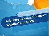 Inferring Season Powerpoint