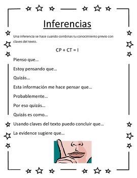 Inferring Sentence Starters in Spanish
