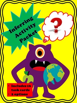 Inferring Task Card Activity Packet...NO PREP