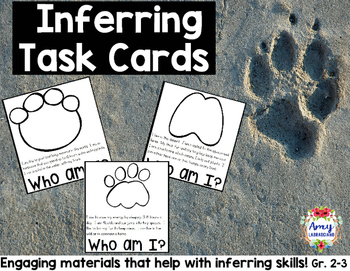Inferring Task Cards