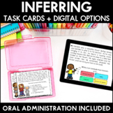 Inferring Task Cards with Digital Task Card Options | Dist