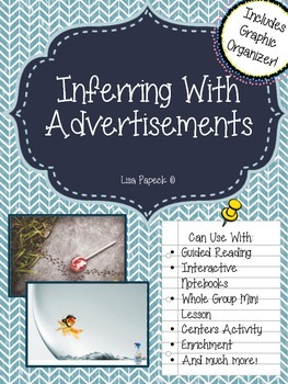 Inferring With Advertisements! (Inference Practice)