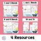Inferring and Articulation Bundle: SH, TH, R, S, L and blends