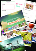 Inference and Describing Pictures with PPT, Worksheets in four Versions