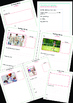 Inference and Describing Pictures with PPT, Worksheets in